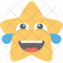 Laughing Tears Icon
