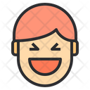 Laughter Icon
