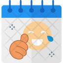 Laughter Day Day Event Icon