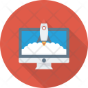 Launch Missile Monitor Icon