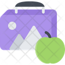 Launch Box Icon