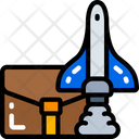 Launch Business Icon