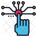 Launch Command Icon
