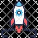 Launch Optimization Icon