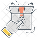 Launch Product Icon