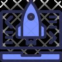Launch Program Icon