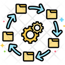 Release Cycle Icon
