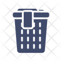 Laundry Basket Basket Laundry Icon