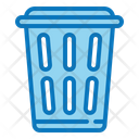 Laundry Basket Laundry Basket Icon
