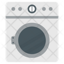 Laundry Machine Icon