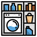 Laundry room Icon