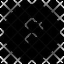 P Laundry Symbols Dey Clean Icon