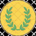 Laurel Icon