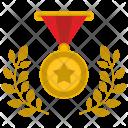 Laurel Branch Hero Icon