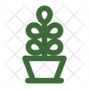 Lavender Houseplant Herb Icon