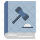 Law Rule Regulation Icon
