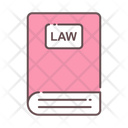 Law Law Book Book Icon