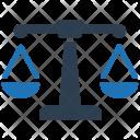 Law Legal Balance Icon