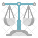 Law Libra Fair Icon