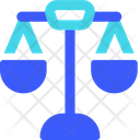Law Business Law Justice Icon