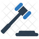 Hammer Law Legal Icon