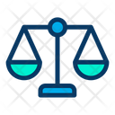 Justice Law Legal Icon
