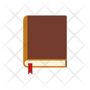 Law Book Book Crime Icon