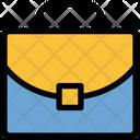 Law Briefcase Icon