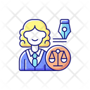 Law Department Icon