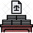 Document Case Information Icon