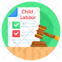 Law Order Law Document Legal Document Icon