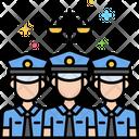 Law Enforcement Icon