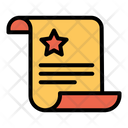 Law Page Icon