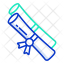 Law Page Law File Law Papers Icon