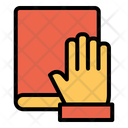 Law Promise Icon