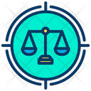 Law Target Icon
