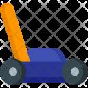 Lawn Mower Icon