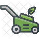 Lawnmower Lawn Mower Icon