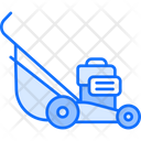 Lawn Mower Icon