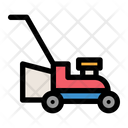 Lawnmower Icon