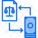 Lawsuit Icon