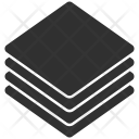 Layer Layers Icon