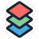 Layer Tool Development Icon