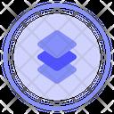Layer Tool Development Icon