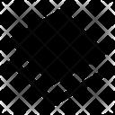 Layer Shape Grid Icon