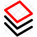 Layer Layers Abstract Icon