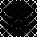 Layer Arrange Layers Icon