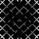 Layer Arrange Layer Group Icon