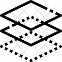 Layer Design Layers Icon