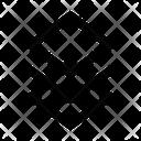 Layer Bundle Edit Tools Icon